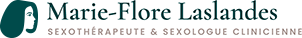 Marie-Flore Laslandes Logo
